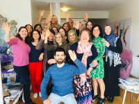 Sell Out Energy Trainers Course - Great Success!